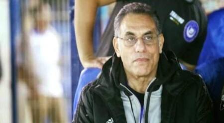 Al Hilal-Hamada Sedki-Ligue des champions
