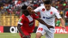 Horoya AC-Wydad de Casablanca-Ligue des champions CAF