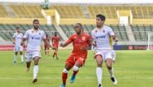 Horoya AC-WAC-LDC CAF