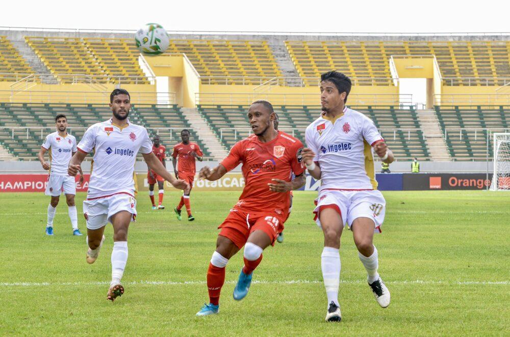 Le WAC prend un point à Conakry et se qualifie en quarts de LDC CAF
