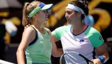 Tennis - Jabeur -Miami