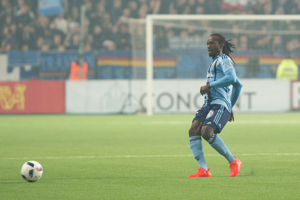 Kebba Ceesay quitte Sirius pour Vasalunds IF
