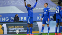 Kelechi Iheanacho-but-FA Cup-Leicester
