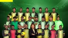 Vita Club Al Ahly - Ligue des champions CAF