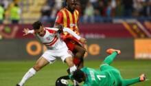 LDC-l'Espérance de Tunis retrouve le Zamalek SC ce samedi 6 mars 2021.