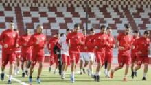Le CR Belouizda recevra Al Hilal à Alger.