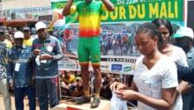 Tour du Mali-Cyclisme-Sidiki Diarra