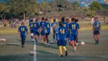 football féminin - burundi