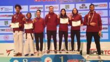 L'équipe marocaine termine en tête au Turkish Open 2021