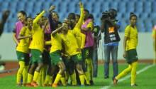 Les Banyana Banyana compte sur les expatriées pour préparer les éliminatoires de la CAN 2022.