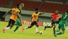 Les Chipolopolo de Zambie sauve l'honneur avec le 3-3 contre l'Algérie.