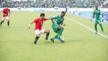 CAN 2021 - Comores Égypte