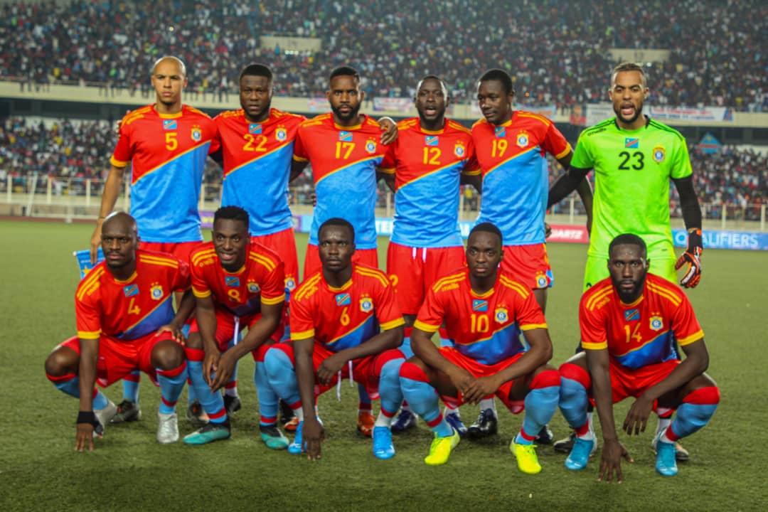 Les Léopards de la RD Congo seront les grands absents de la CAN 2021