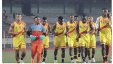 Les Léopards de la RDC lancent la préparation contre le Gabon et la Gambie