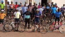 Cyclisme - Tour du Mali