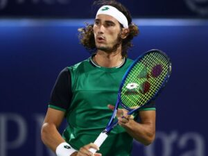 Tennis ATP Dubaï Harris