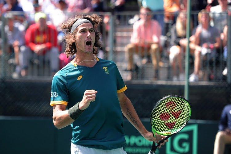 Lloyd Harris élimine Dominic Thiem à l'ATP Dubai