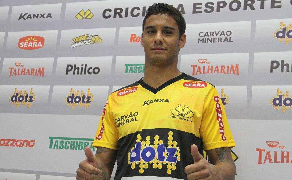 Michael Vinicius de Morais, la nouvelle recrue brésilienne d'Asante Kotoko.