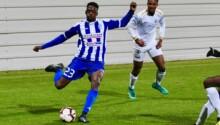 Mohamed Bayo (Clermont) convoqué par la Guinée