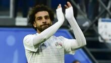 Mohamed Salah ne dit pas non à une participation aux JO de Tokyo