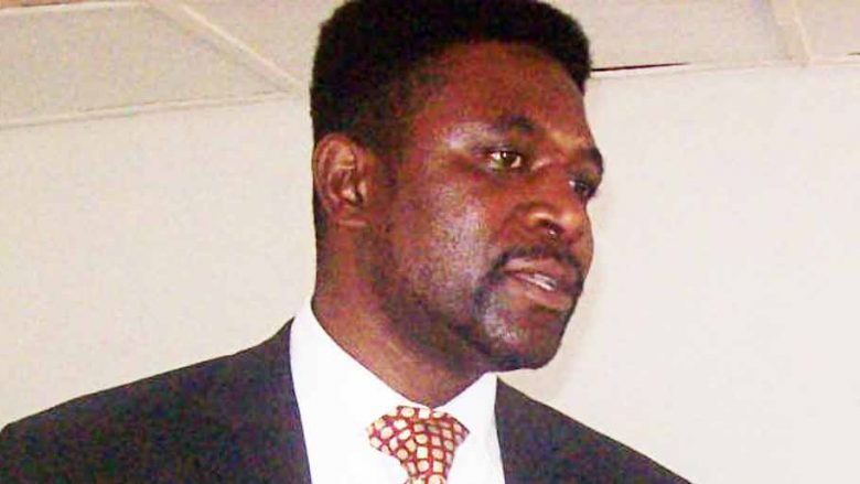 Mukadi Manda, président de la Linaboxe, radié