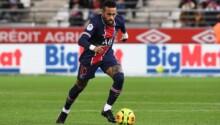 Neymar manquera encore les retrouvailles avec le Barça.