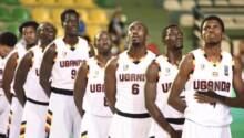 FIBA-Afrobasket 2021-Ouganda-Egpyte-Maroc-Cabo Verde