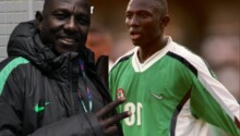 Nigeria-Pascal Patrick-Atlanta 1996