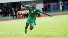 Patson Daka-Zambie-CAN 2021