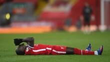 Les Reds encore battus