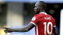 Sadio Mané, le buteur décisif manque à Liverpool