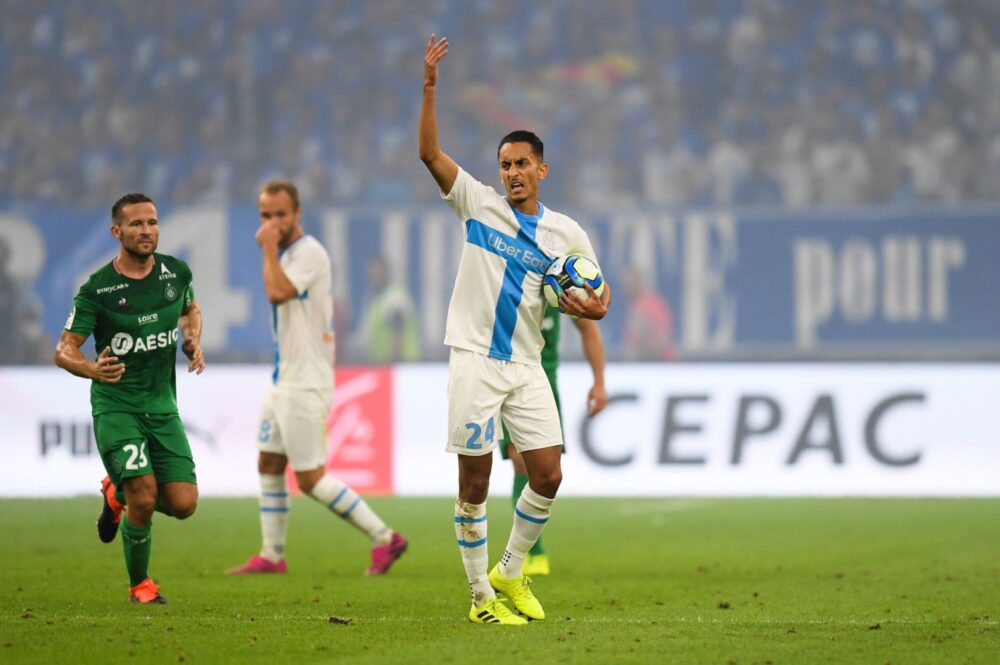 Saîf-Eddine Khaoui devrait quitter Marseille
