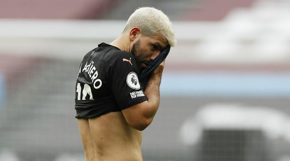 Sergio Aguero va quitter City après 10 ans