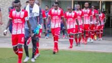 Simba SC-LDC CAF-El Merreikh