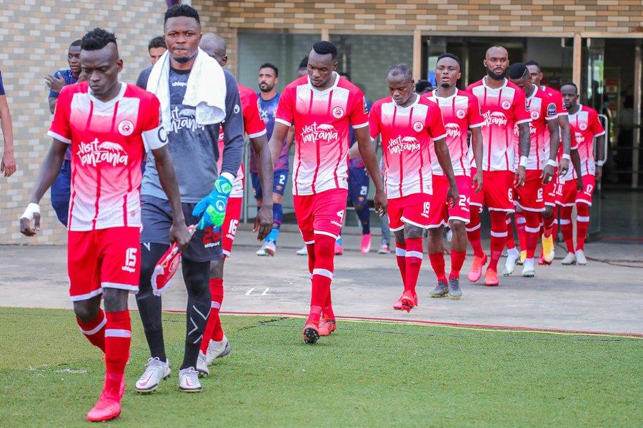 Simba SC poursuit sa belle série en Ligue des champions de la CAF