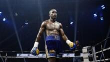 Souleymane Cissoho-Poids Welters-Boxe-France-Sénégal
