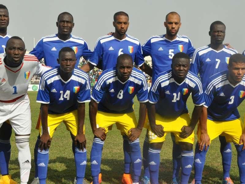 La FIFA suspend le Tchad