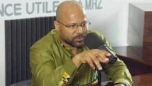 Tshimanga Vidiye, président coordination Motema Pembe