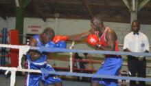 Cameroun : fermeture du gymnase de boxe