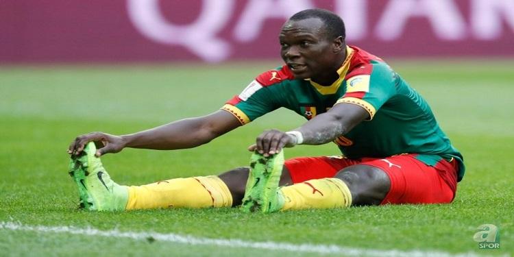 Vincent Aboubakar et les Lions indomptables ont vu leurs trois derniers sélectionneurs partir avec des indemnités conséquentes