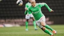 Wahbi Khazri-ASSE-Angers-Ligue 1