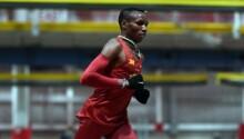 Wesley Kiptoo - 5000 m
