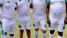 CAF : les dirigeants