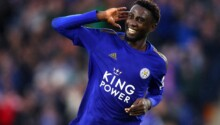 Ndidi - Premier League