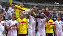 Handball - Wydad Smara
