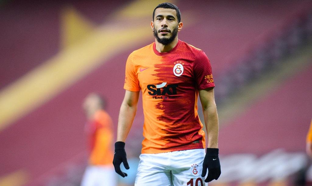 Younès Belhanda viré par Galatasaray.