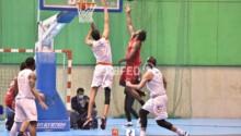 Basketball - derby du Caire - Egypte