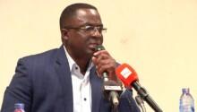 Ben Nunoo Mensah retains seat as GOC President