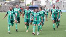 Can 2021 : Comores