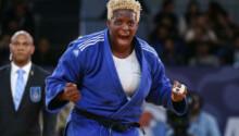 Hortense Atangana Mballa déjà qualifiée aux JO 2020